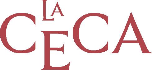 Logo La Ceca